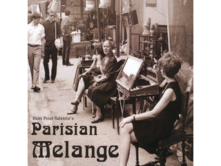 CD Hans Peter Salentin, Parisian Melange