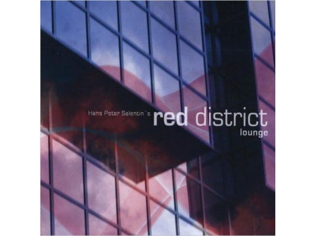CD Hans Peter Salentin, Red District Lounge