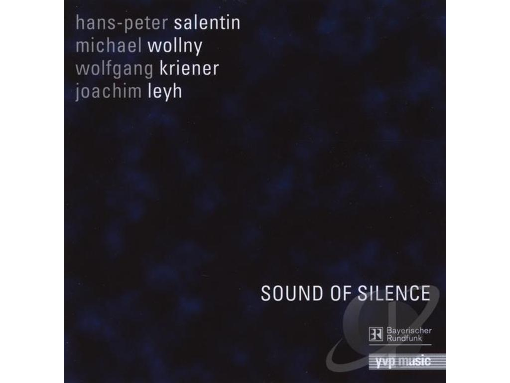 CD Hans Peter Salentin, Sound of Silence
