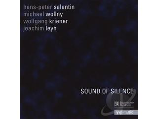 CD Hans Peter Salentin, Sound or Silence