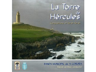 Cd World Wind Music, La Torre De Hercules