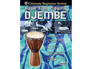 Dvd Ubs Have Fun In Playing Djembe