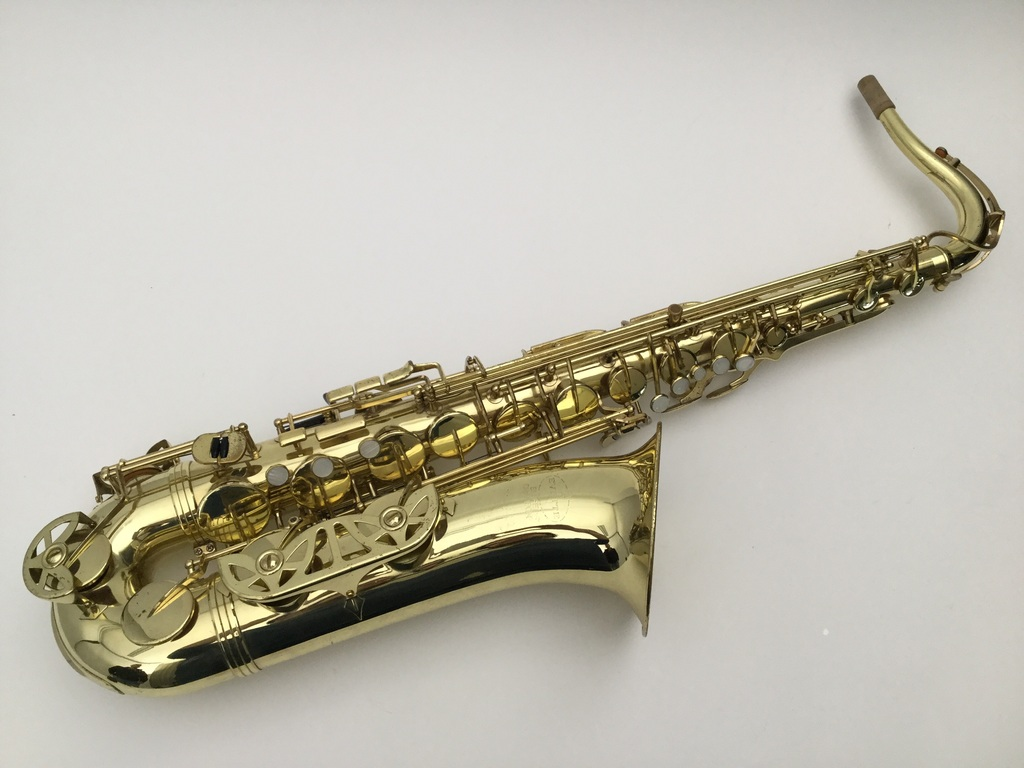 Astounding Pre Owned Tenor Saxophone Buffet Crampon Evette Laquered Buy Order Or Pick Up Best Prices Download Free Architecture Designs Scobabritishbridgeorg