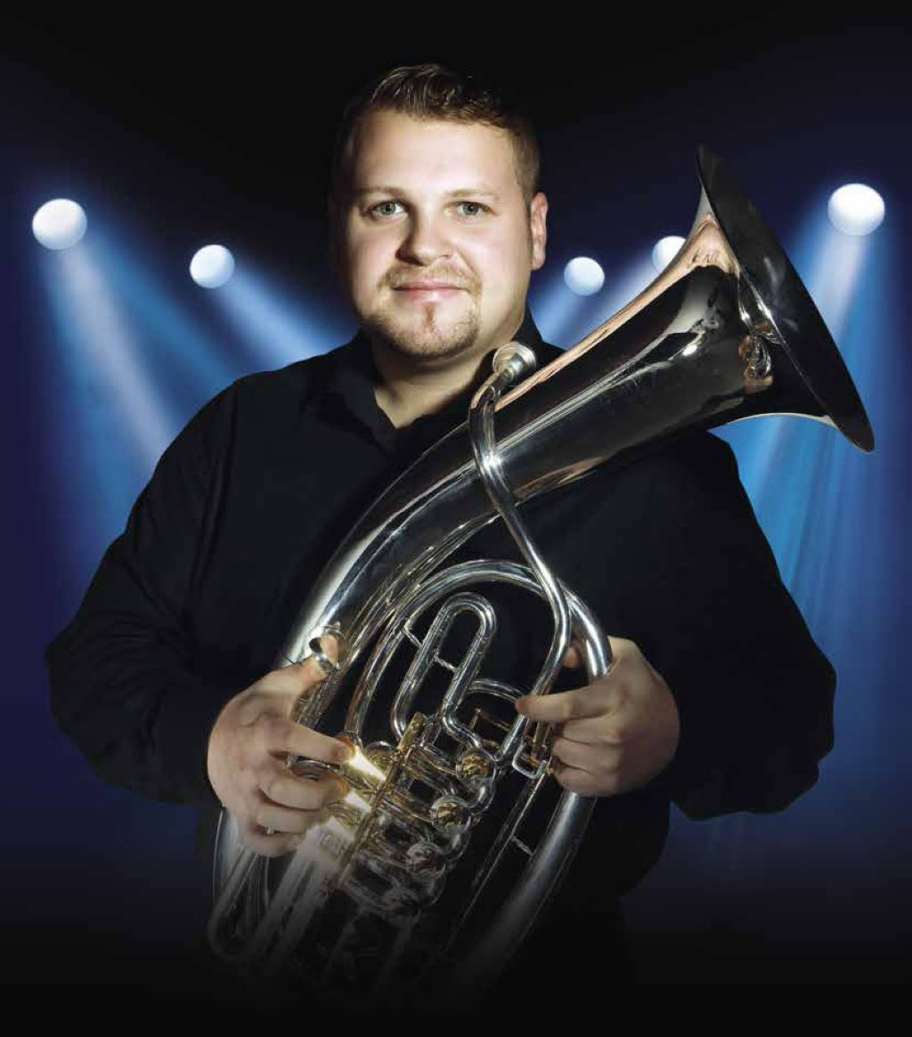 Miraphone Workshop met Alexander Wurz