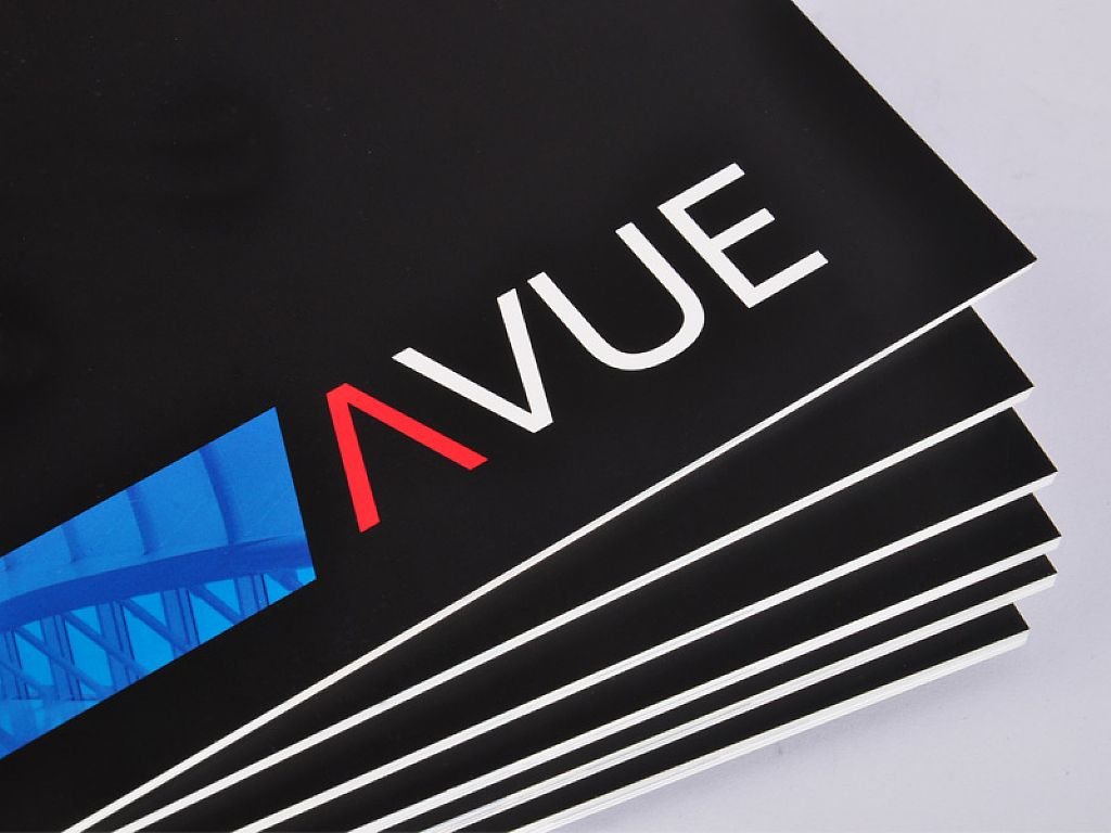 AVUE Magazine out now
