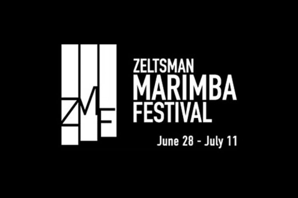 85 musicians gather for Zeltsman Marimba Festival