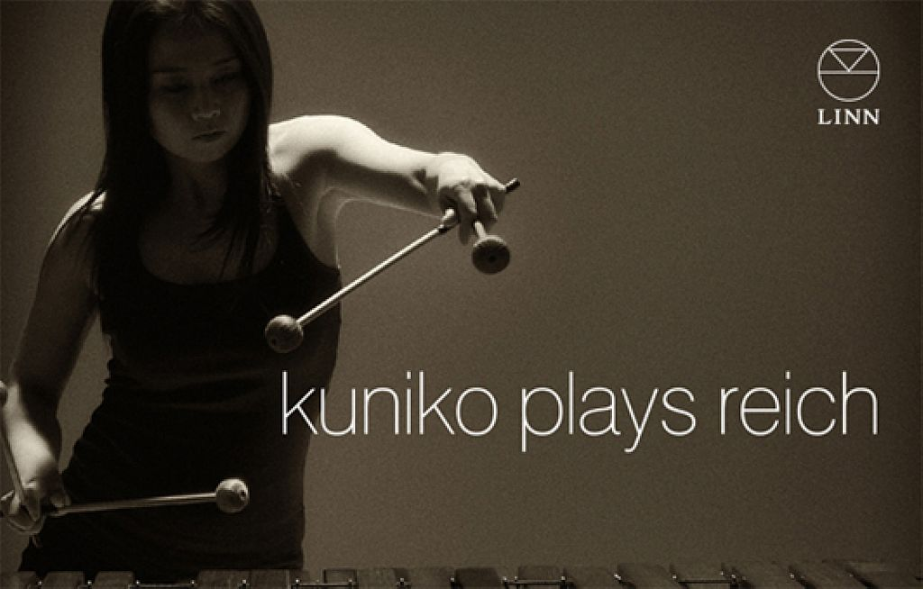'kuniko plays reich' US Premiere