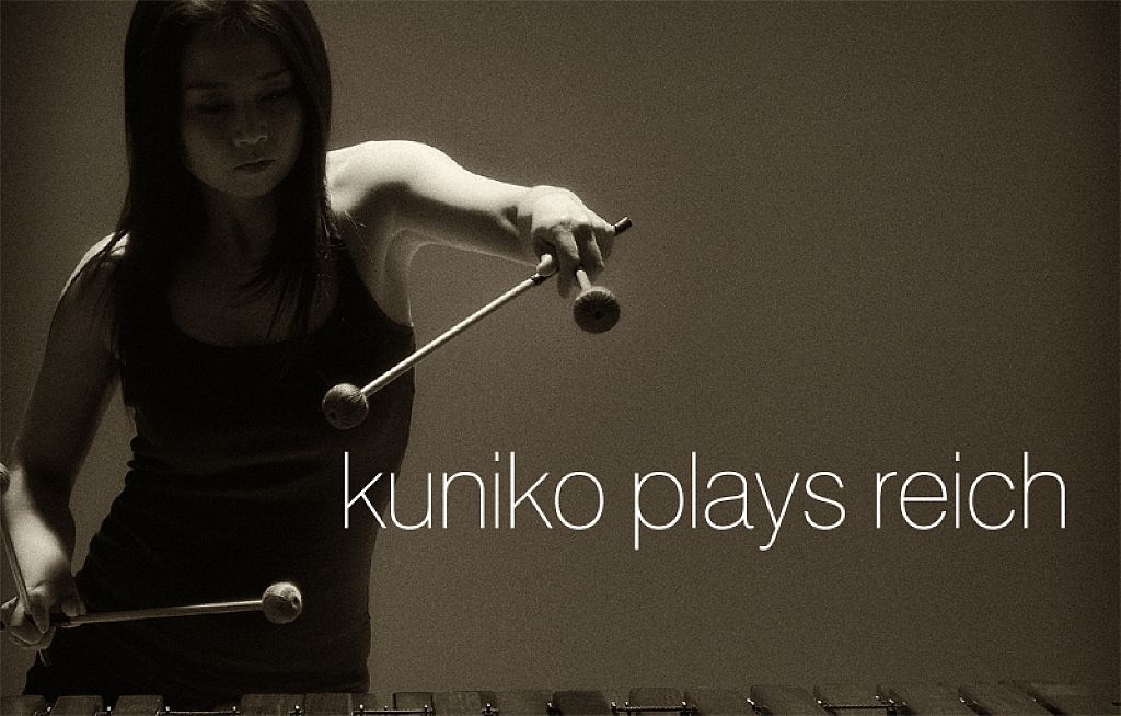 �Kuniko plays Reich� received THE BEST OF 2011 by Linn Records