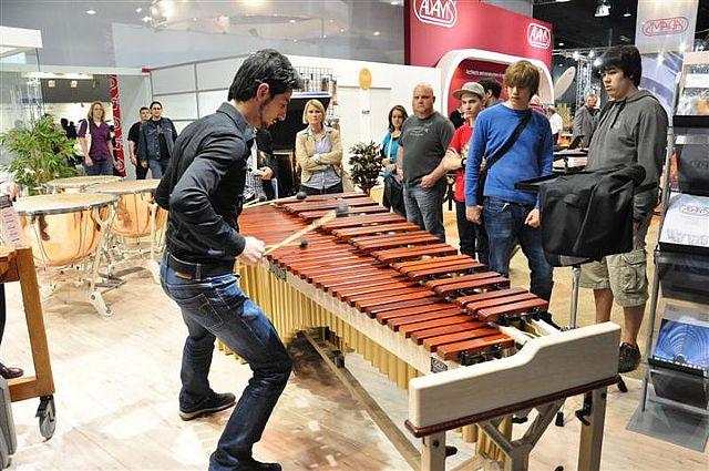 Resultado de imagen para huge xylophone