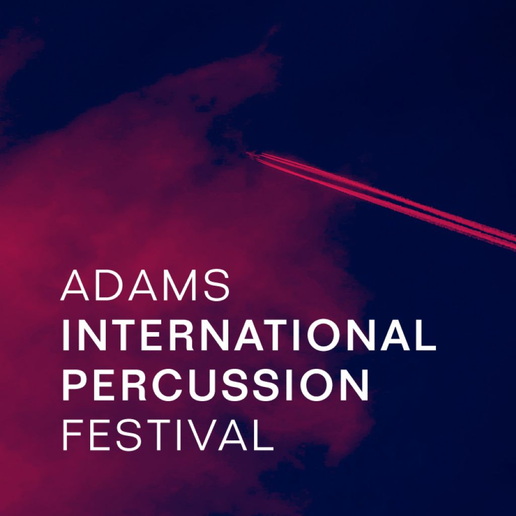 Adams International Percussion Festival