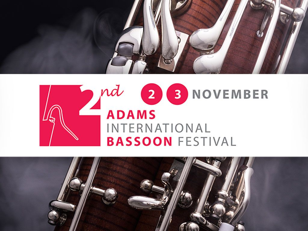 International Bassoon Festival 2019