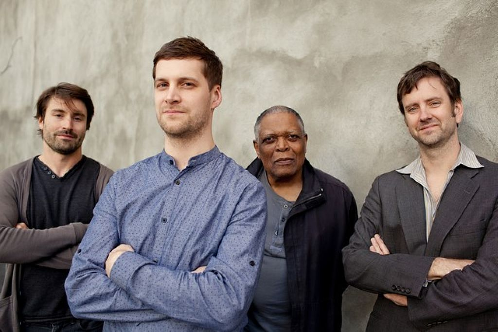 New York-based Jazz Trumpeter John Raymond Records Forthcoming Album with Legendary Drummer Billy Hart