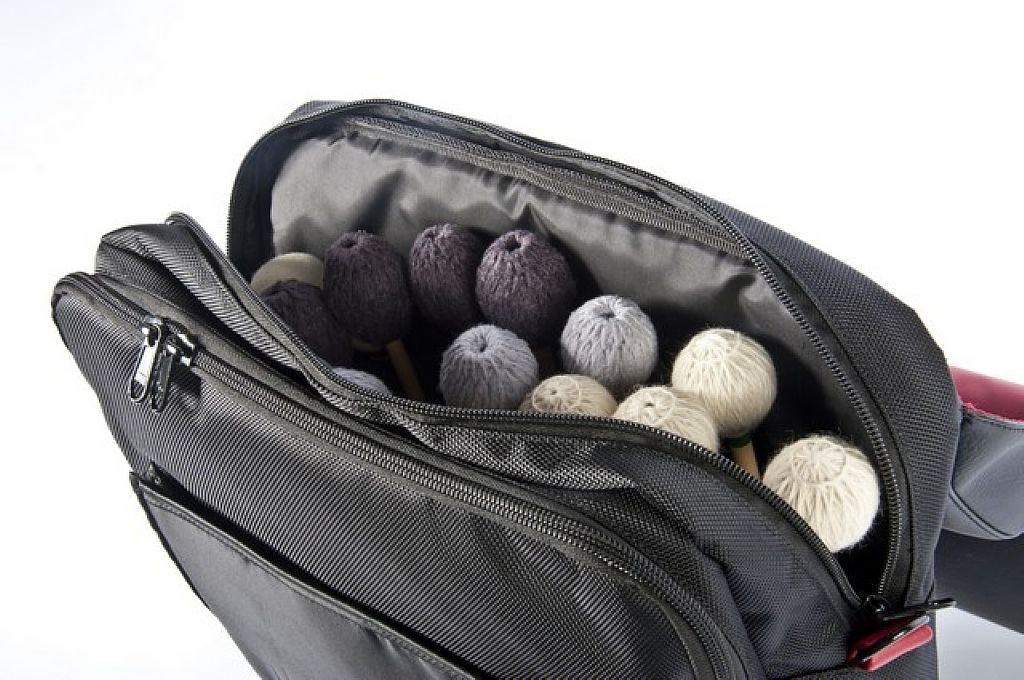 Adams Mallet Bag Back Pack CngoiItz