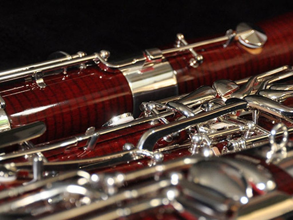Adams International Bassoon Festival