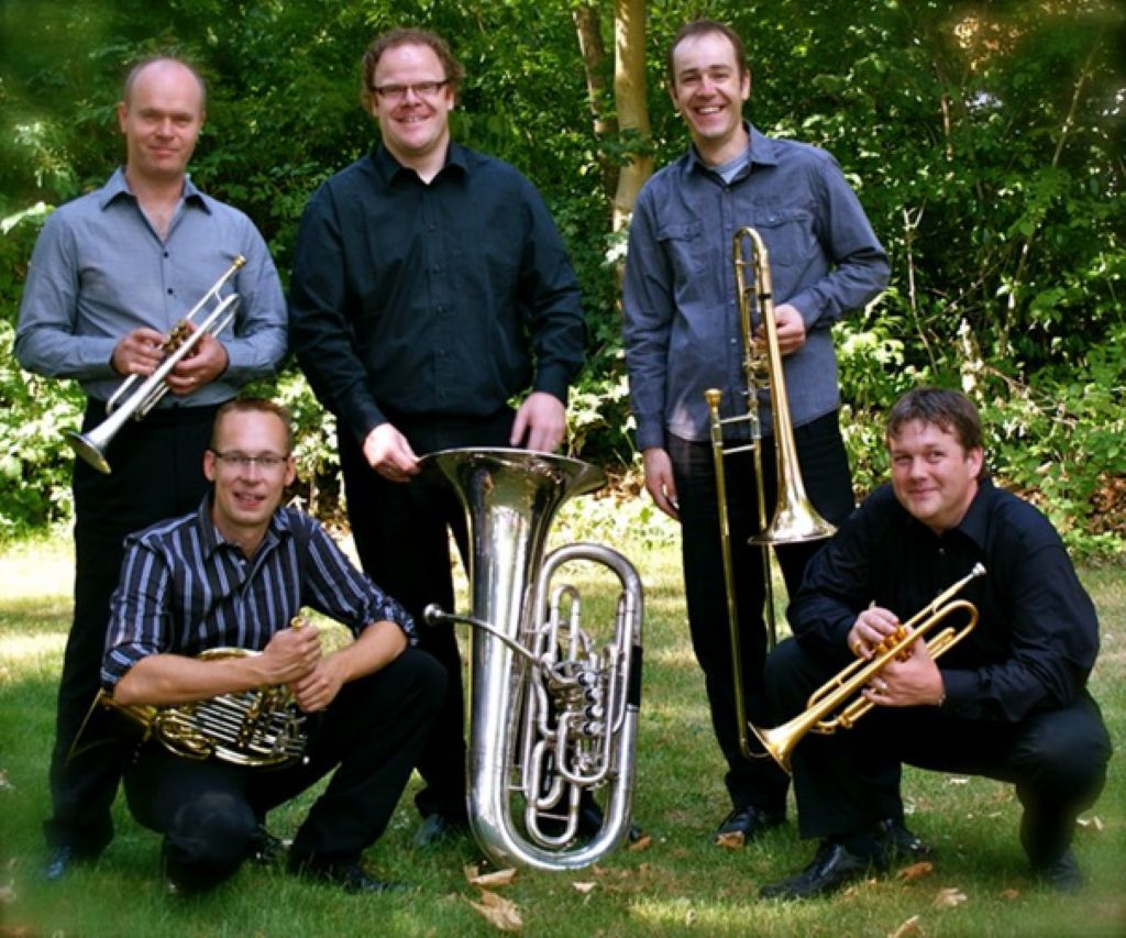Workshop Southern Brass